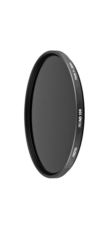 Hoya 72mm Pro ND100 Neutral Density Filter