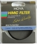 Hoya 82mm HMC NDX2 Screw in Filter
