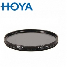 Hoya 77mm Circular Polarizer Slim Filter