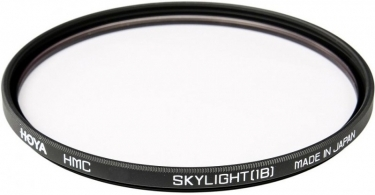 Hoya 43mm 1B Skylight Filter