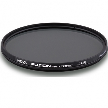 Hoya 62mm Fusion Antistatic Circular Polarizing Filters