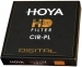 Hoya High Definition (HD) 58mm Digital Circular Polariser Filter