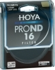 Hoya 82m Pro ND16 Neutral Density Filter
