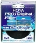 Hoya 67mm Pro1 Digital Circular Polarizing Filter