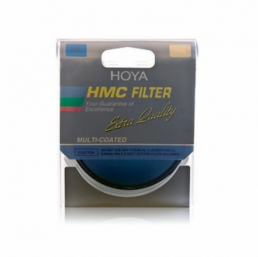 Hoya 62mm Standard 80B Blue Filter
