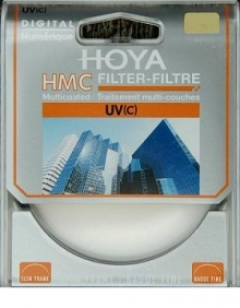 Hoya 40.5mm UV(C) Filter