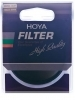 Hoya 49mm Gradual Color Tobacco Filter