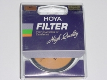 Hoya Colour Conversion 52mm 85 Glass Filter