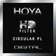 Hoya High Definition (HD) 52mm Digital Circular Polarizer