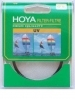 Hoya 62mm UV G series filter