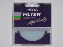 Hoya 82A  67mm Colour Conversion Glass Filter