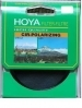 Hoya 67mm G series circular polarizing filter