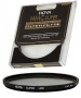Hoya 67mm Extra_Thin Circular Polarizer Super Multi Coated Glass Filter
