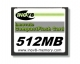 Innovate Inov8 512MB Compact Flash Pro Card 60x