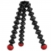 Joby GorillaPod SLR-Zoom Flexible Mini Tripod Black/Red