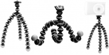 Joby Gorilla Pod GP-1 Eco Pack Grey
