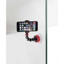 Joby GripTight Mount with GorillaPod Arm and Suction Cup