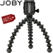 Joby GripTight PRO GorillaPod Stand for Smartphones - Black/Charcoal