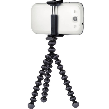 Joby GripTight Gorillapod Stand For Smartphones Black/Charcoal