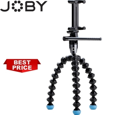 Joby GripTight GorillaPod Video Tripod