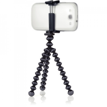 Joby GripTight XL Gorillapod Stand For Smartphones (Black/Charcoal)
