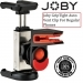 Joby GripTight Auto Vent Clip For Regular Phones