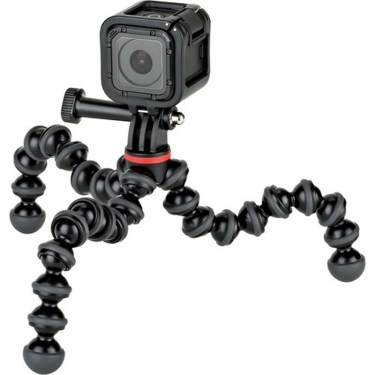 Joby GorillaPod 500 Action Flexible Mini-Tripod with Pin-Joint Mount