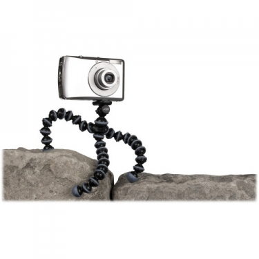 Joby Gorillapod Original Flexible Mini-Tripod - Black/Charcoal