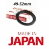 Kenko 49-52mm Step Up Adapter Ring