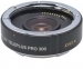 Kenko Teleconverter DGX 1.4x PRO 300 for Nikon Camera