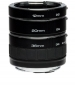 Kenko Teleplus DG Extension Tube Set 12+20+36 for Sony Minolta