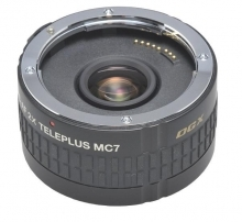 Kenko For Canon TELEPLUS DGX 2x MC7