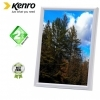Kenro 12x10 Inch Frisco White Photo Frame
