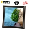 Kenro 12x12-Inch Frisco Square Photo Frame - Black