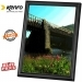 Kenro 50x70cm Frisco Photo Frame - Black