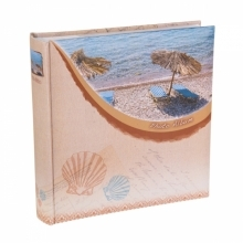 Kenro Holiday Series 6×4-Inch Beach Umbrella Album 200