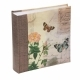 Kenro 6x4 Inch Summer Breeze Rose Design Album 200