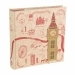 Kenro 6x4 Inch London Highlights Memo Album 200