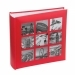 Kenro 6x4 Inch London Montage Memo Album 200