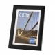 Kenro 7x5 Inch Clifton Series Photo Frames Black