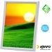 Kenro 7x5 Inch Frisco White Photo Frame