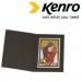 Kenro 7x5 Portrait Slip In Photo Folders Black- Pack Of 50