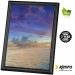 Kenro 8x12-Inch Frisco Photo Frame - Black
