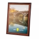 Kenro 8x6 Inch City Series Frame Brown