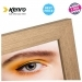 Kenro Envoy Bronze Frame A1 With Mat A2