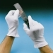 Kenro Cotton Gloves UK Medium Size (2 Pairs)