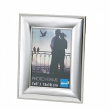 Kenro 7x5-Inch Eden Beaded Design Gift Photo Frame