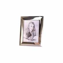 Kenro 6x4-Inch Eden Classic Silver Frame