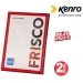 Kenro Frisco A4 Red Frame