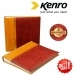 Kenro Grace Red Self Adhesive Album